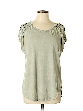Rock & Republic Short Sleeve T-Shirt Size M
