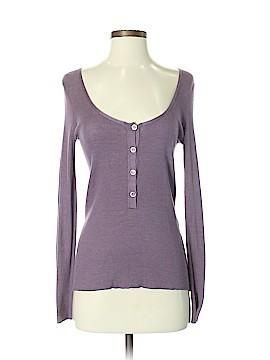 Hermès Silk Pullover Sweater Size XS