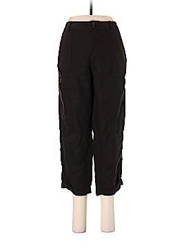 CALVIN KLEIN JEANS Linen Pants Size M