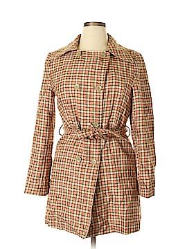 Nicole Miller Trenchcoat Size 14
