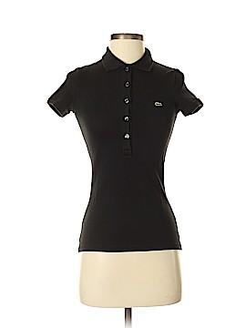 Lacoste Short Sleeve Polo Size 34 (EU)