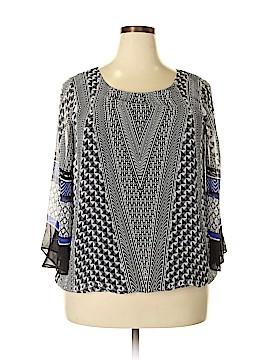 Alyx Long Sleeve Blouse Size XL