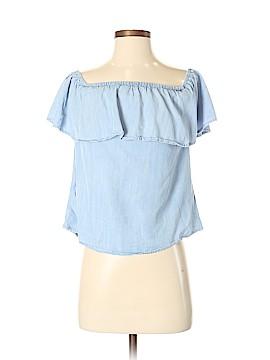 Allison Joy Sleeveless Blouse Size XS