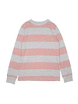 Cat & Jack Long Sleeve T-Shirt Size 12 - 14