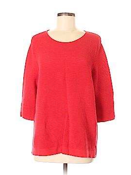 Jill Stuart Pullover Sweater Size XL