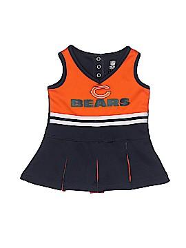 NFL Dress Size 12 mo