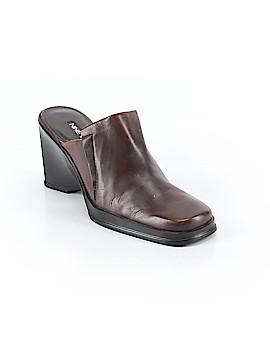 Nine West Mule/Clog Size 7 1/2