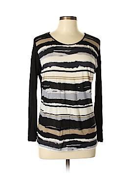 Kensie Long Sleeve T-Shirt Size M