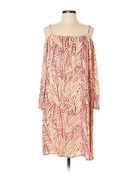 Velvet Casual Dress Size XL