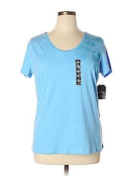 St. John's Bay Short Sleeve T-Shirt Size XL