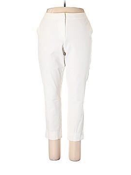 Sejour Khakis Size 14
