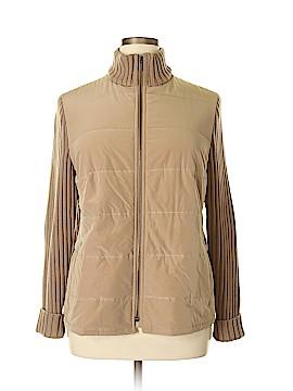 Akris punto Jacket Size 14