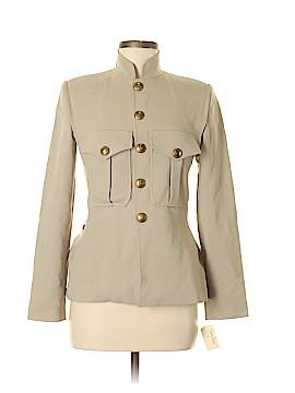 Jean Paul Gaultier Wool Blazer Size 6