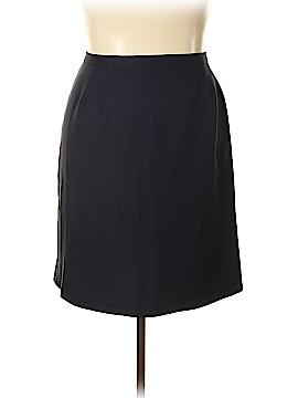 K Woman Casual Skirt Size 22 (Plus)