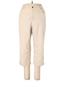Lauren Jeans Co. Casual Pants Size 16