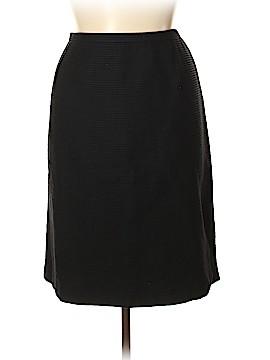 Lafayette 148 New York Casual Skirt Size 20 (Plus)