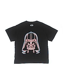 Star Wars Short Sleeve T-Shirt Size 10