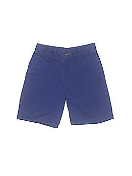 Janie and Jack Khaki Shorts Size 4