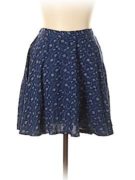 Denim & Supply Ralph Lauren Casual Skirt Size L
