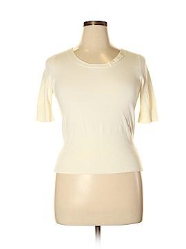 Isaac Mizrahi for Target 3/4 Sleeve Top Size XL