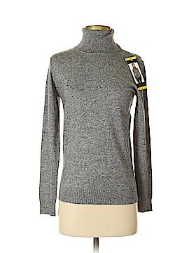 Andrew Marc Turtleneck Sweater Size S