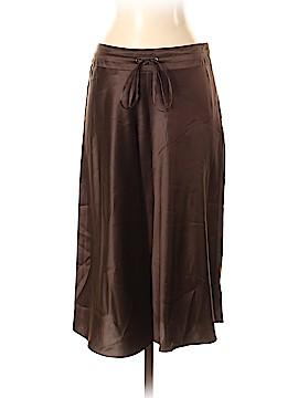 Calvin Klein Silk Skirt Size 4