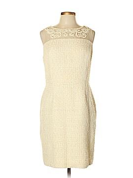 Brooks Brothers Casual Dress Size 12 (Petite)