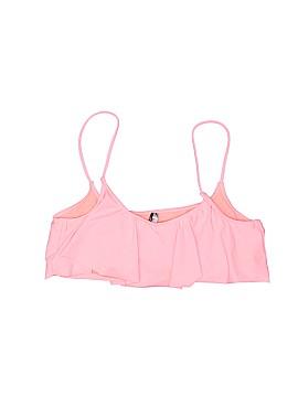 LA Hearts Swimsuit Top Size L