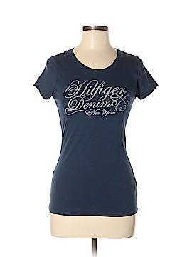 Hilfiger Denim Short Sleeve T-Shirt Size M