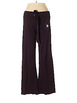 Twisted Heart Sweatpants Size S