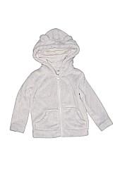 Carter's Girls Zip Up Hoodie Size 2T