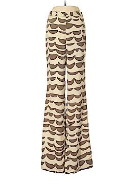 Troubadour Silk Pants Size 4