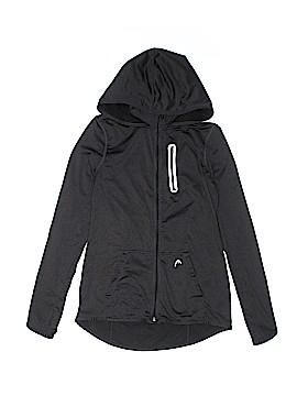Head Zip Up Hoodie Size XS