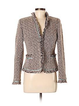 Etcetera Wool Blazer Size 4