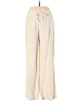 Style&Co Linen Pants Size M