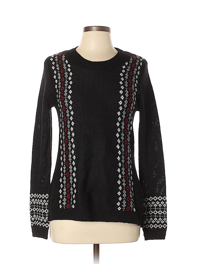 Princess Vera Wang Women Pullover Sweater Size L