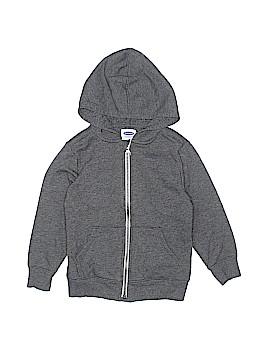 Old Navy Zip Up Hoodie Size 4T