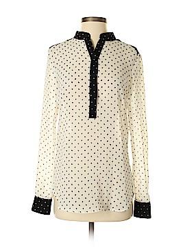 Karen Kane Long Sleeve Blouse Size XS