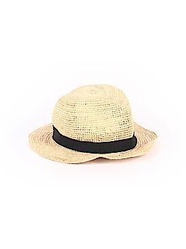 J. Crew Sun Hat Size Med - Lg
