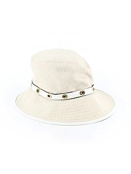 Coach Sun Hat Size Med - Lg