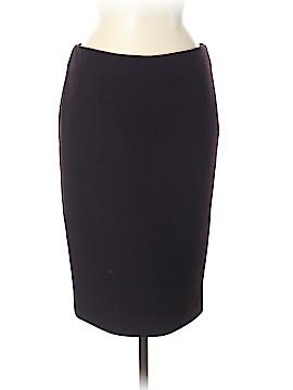 Calvin Klein Wool Skirt Size 6