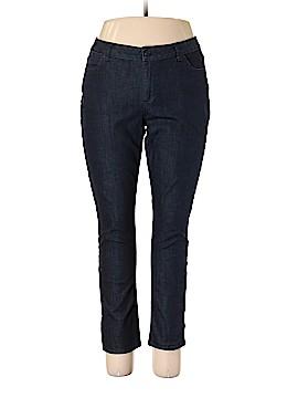Talbots Jeans Size 16