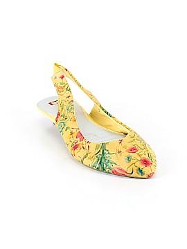 BC Footwear Heels Size 10