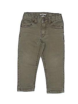 Cat & Jack Jeans Size 2T