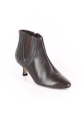 VanEli Ankle Boots Size 6