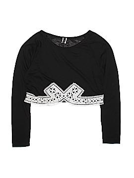 NELLA FANTASIA Pullover Sweater Size L