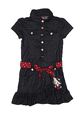 Hello Kitty Dress Size 7