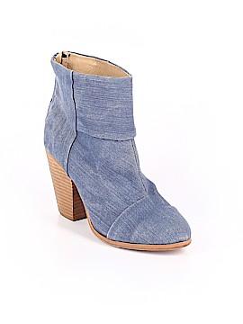 Rag & Bone Boots Size 10