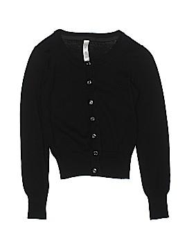 Cherokee Cardigan Size 10 - 12