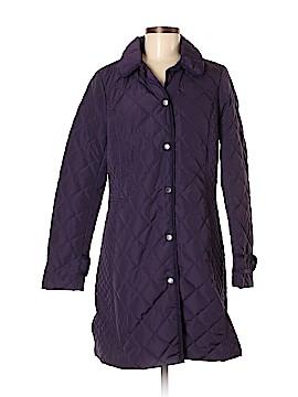 Lands' End Coat Size 8